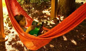 Image result for reading outside