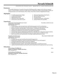 Excellent Camp Counselor Resume Templates Duties Day Example