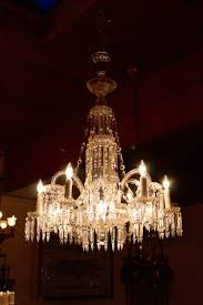 tags 1900s beaux arts crystal crystal chandelier
