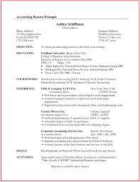 Undergraduate Resume Template Psychology Cv Templates Free