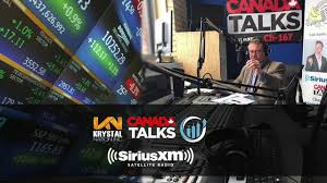 forex trading on canada talks sirius xm radio 2018