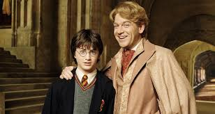 scene stealers kenneth branagh in harry potter and the chamber of  courtesy of warner bros pictures