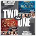 Rocky Mountain Homecoming/Red Rocks Homecoming