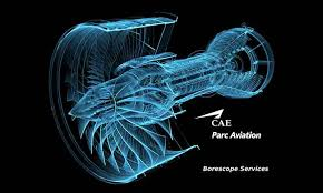 borescope approved news cae parc aviation diagram of a jet engine