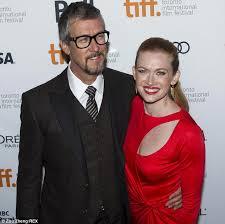 The Killing's Mireille Enos Is Expecting A Second Child With Husband Inspiration Hillary Ruck Marriage
