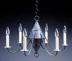 hanging cylinder j arms dark brass 6 candelabra sockets