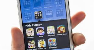 most smartphones will run the basic games photograph istock