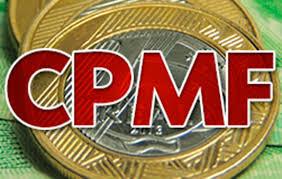 Resultado de imagem para CPMF