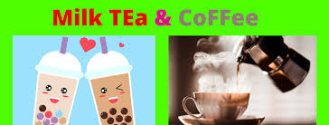 Slimming Coffee & Milk tea Products by Cres & Jem - Posts | Facebook
