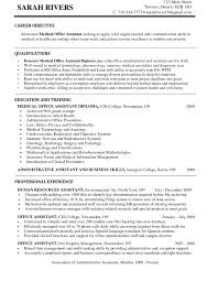key ingredients of entry level medical assistant resume  entry level medical assistant resume sample