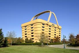 longaberger home office. Famous Seven-story Basket Building For Sale In Ohio - Houston Chronicle Longaberger Home Office