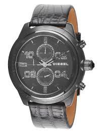 Мужские наручные <b>часы Diesel</b> Padlock <b>DZ4437</b> • www ...