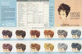 36 Clairol Professional Hair Color Chart