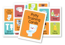 Potty Training Printables Potty Training Schedule Worksheets Teaching Resources Tpt