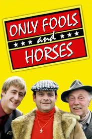 only fools and horses ing locations