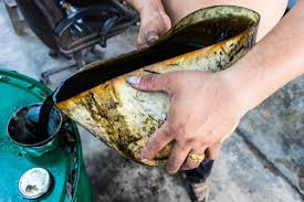 safeway used oil and grease offers a mon sense solution to needs created by the presence of spent motor and petroleum based oils waste oil collection in