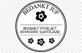 Gift Kleurplaat Sticker Bracelet School Gift Png Download 582