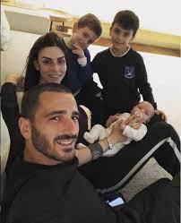 Europei 2021, Leonardo Bonucci: quanti anni ha? Età, moglie, figli,  stipendio, Covid, Instagram - DonnaPOP