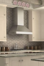 The popular ZLINE 597-304 outdoor wall mount stainless steel range hood has  a high