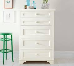 roll over image to zoom tall white dresser t18