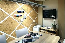 cork board wall decoration cork board for walls incredible how to make a giant wall kid