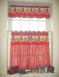 Short length curtains ...