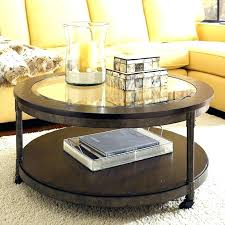 how to decorate a round coffee table terrific round coffee table decor ideas decorating coffee table