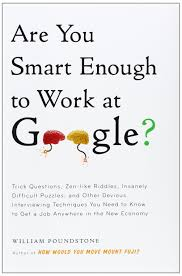 Buy Are You Smart Enough To Work At Google Trick Questions Zen