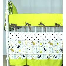 cheetah print crib bedding sets woodland animal crib set woodland animals crib bedding animal print baby