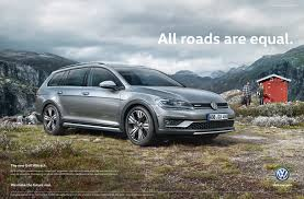 2018 volkswagen alltrack. fine 2018 we found the volkswagen golf alltrack facelift in a commerical on 2018 volkswagen alltrack 2