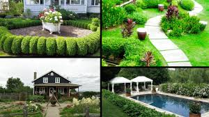 Creative Landscape Design 40 Creative House Landscaping Ideas Landscaping Ideas Garden Design For Small Gardens Landscape