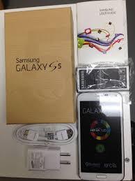 samsung galaxy s5 white verizon. new in box samsung galaxy s5 smg900v white verizon android phone galaxy white verizon s