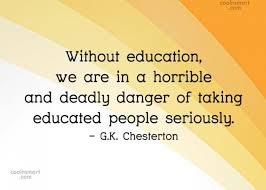 Gk Chesterton Quotes Custom 48 GK Chesterton Quotes Images Pictures CoolNSmart