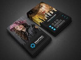 Creative Photography Business Cards Design The Photo Mag