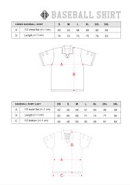 Size Charts Buy From Web Store Tackla Products Tackla