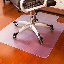 pvc home office chair floor. becozierofficechairmatecoodorlesssmoothtranslucent pvc home office chair floor