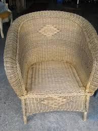 vintage wicker patio furniture. Old Wicker Furniture Vintage Patio