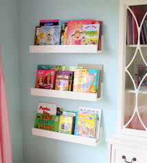 gift your little bookworm with the bookshelves for kids