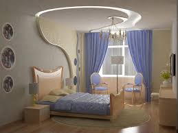Modern Ceiling Design For Bedroom Modern Design Creates Unique Bedroom For Teen Sassy And