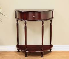 side table for hallway. Frenchi Home Furnishing H-112 End Table/Side Table, Espresso Finish: Amazon.ca: \u0026 Kitchen Side Table For Hallway