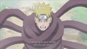 Naruto Movie Zero Tails - TORUNARO