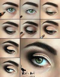 view in gallery 20 amazing eye makeup tutorials 111