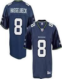 Color 8 Jersey Team Matt Seahawks Jerseys Nfl Seattle Jerseys Hasselbeck Seattle