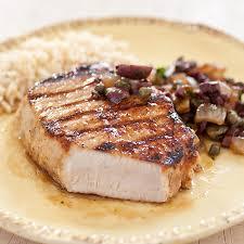 easy grilled boneless pork chops cook