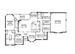 Luxury Floor Plans