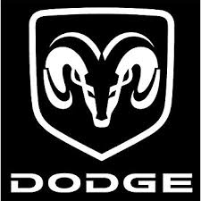 black dodge ram logo. dodge ram badge rear window decal black logo