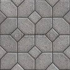 sidewalk texture seamless. Contemporary Texture Gray Granular Pavement Of Four Hexagons Around The Square Seamless  Tileable Texture  Stock Photo Colourbox On Sidewalk Texture T