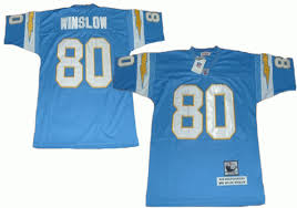 In Nfl San Jersey Diego Stores