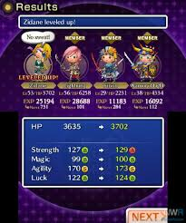 Well, don't wonder it any longer! Theatrhythm Final Fantasy Preview Preview Nintendo World Report