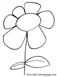 Small Picture daisy flower coloring pages kids printable Theme Flower Art